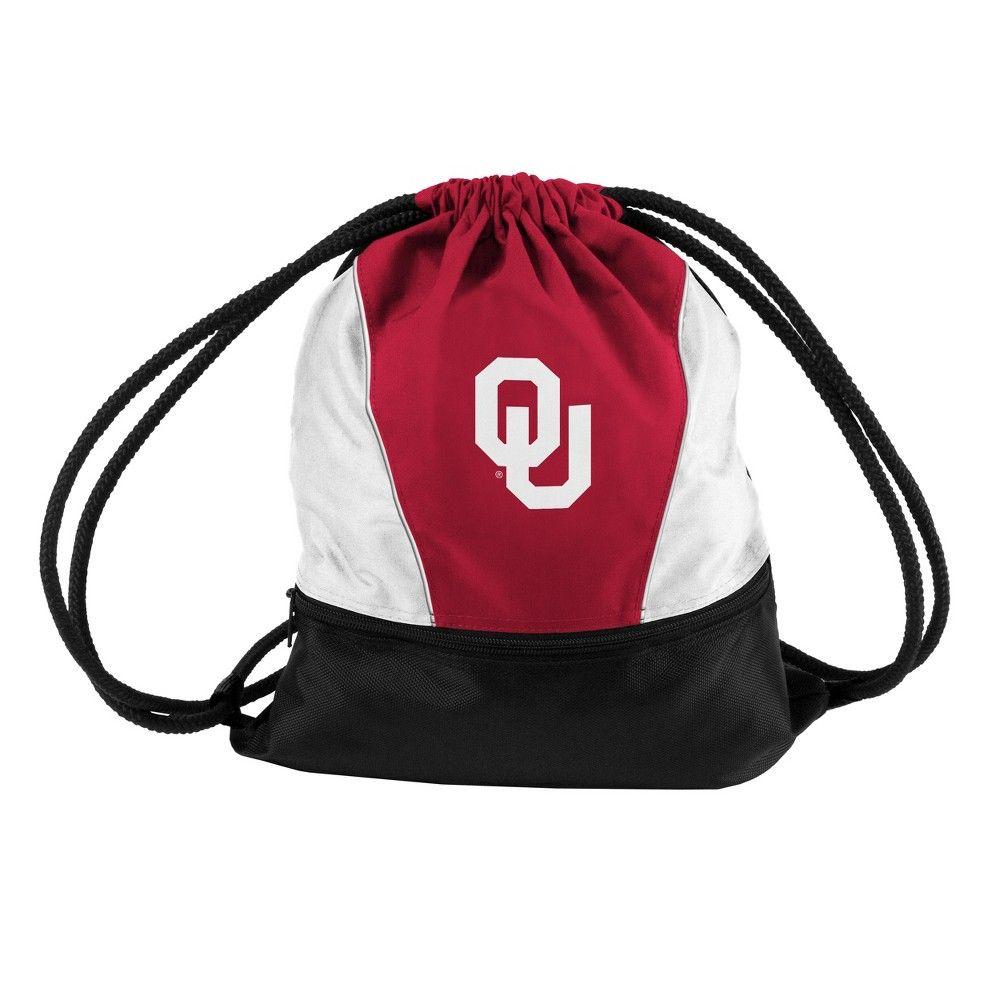 Fremont Die Oklahoma Sooners Velour Seat Belt Pads