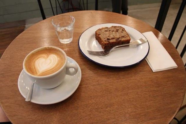 Télescope magnifies Paris coffee scene Image