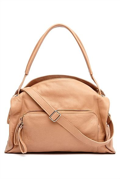 Bessie Handbag It S Not Secret That Witchery Has The Most Beautiful Leather Hand Bags And This One Is No Exception Bag Would Be A