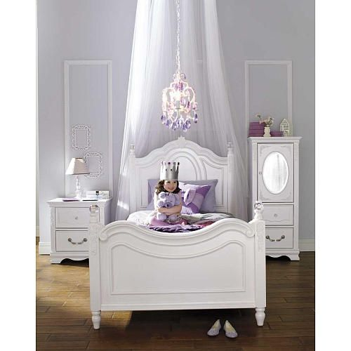 Suitable for Her Royal Highness! Duchess Twin Bed ...