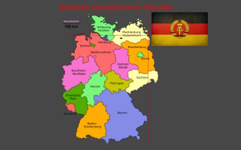 Deutsche Demokratische Republik
