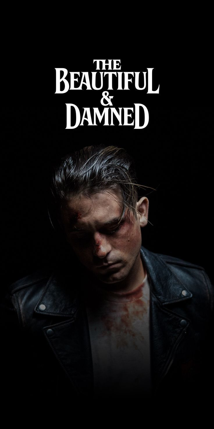 G Eazy Tbad By G Ez Wallpaper Halsey Geazy Him I Halsey Click Here To Dow Click Here To Download Wallpape G Eazy G Eazy Style The Beautiful And Damned