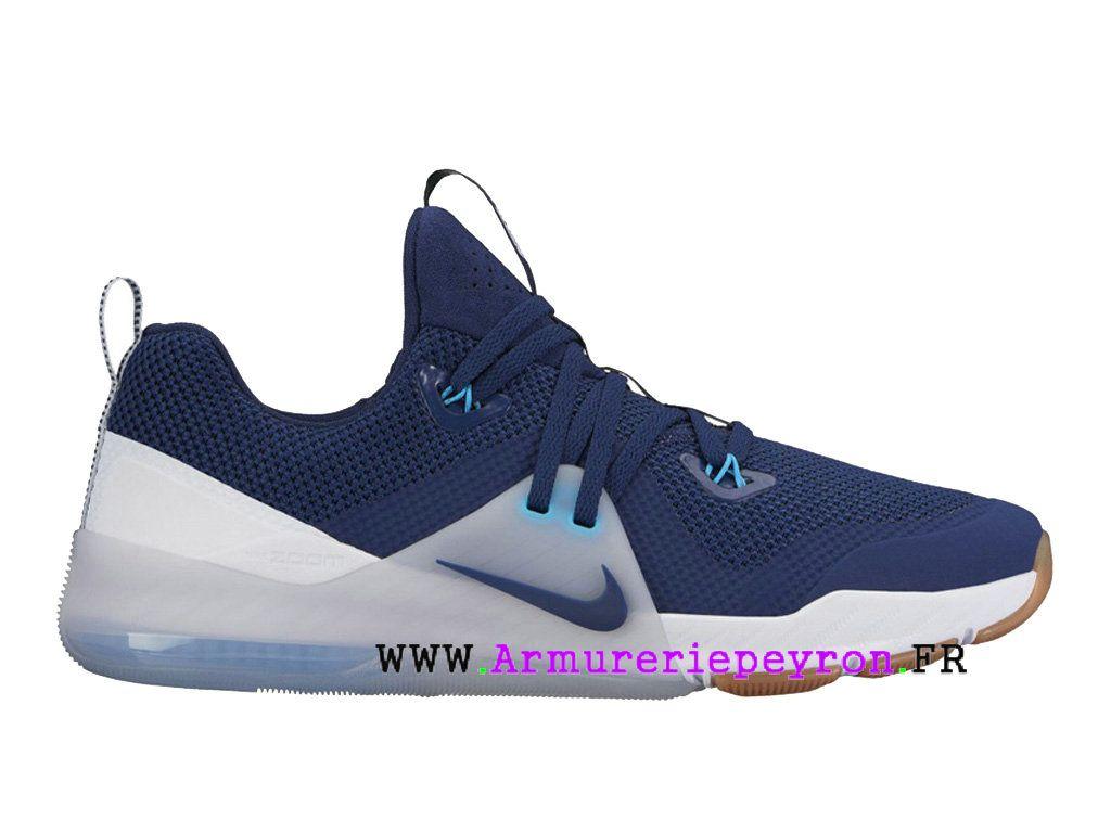 official photos 7b973 cc581 Nike Chaussures De Formation Zoom Command Pour Dick Articles De Sport Homme  Prix Bleu 922478 400-