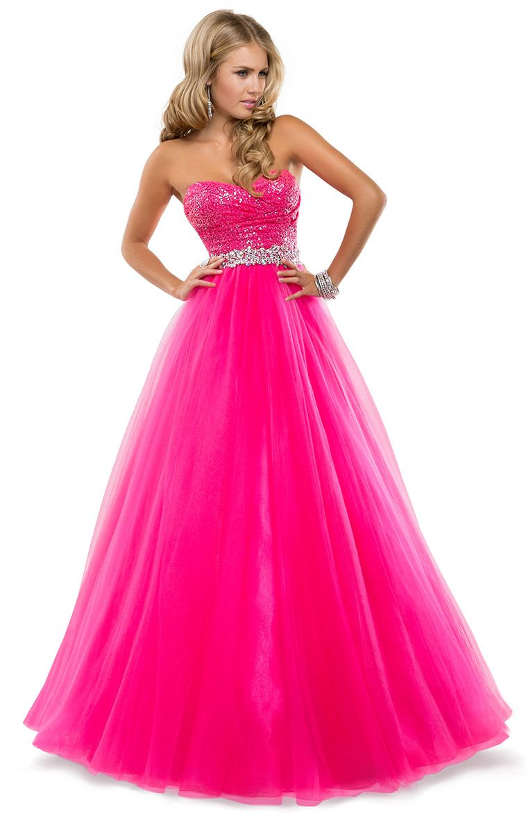 My prom dress in like 5 years haha | Prom | Pinterest | Prom dress ...