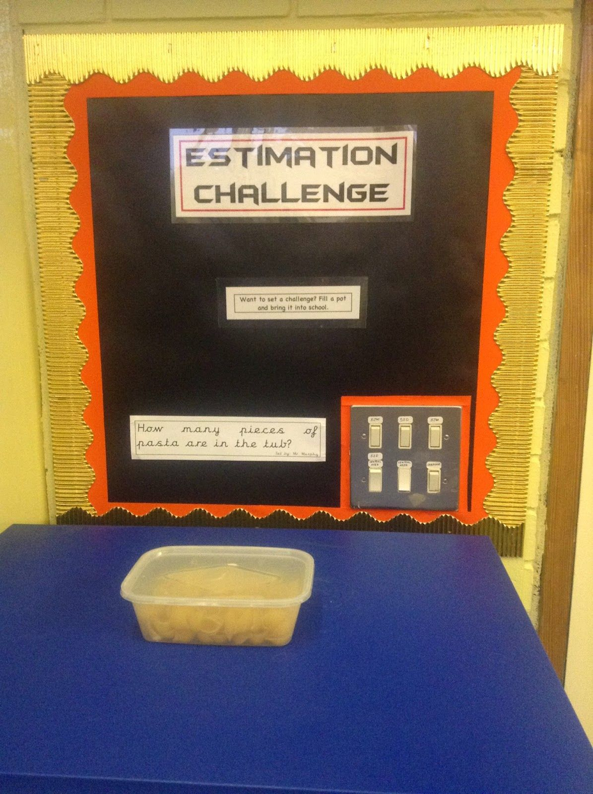 Primary ideas estimation challenge estimation pinterest math