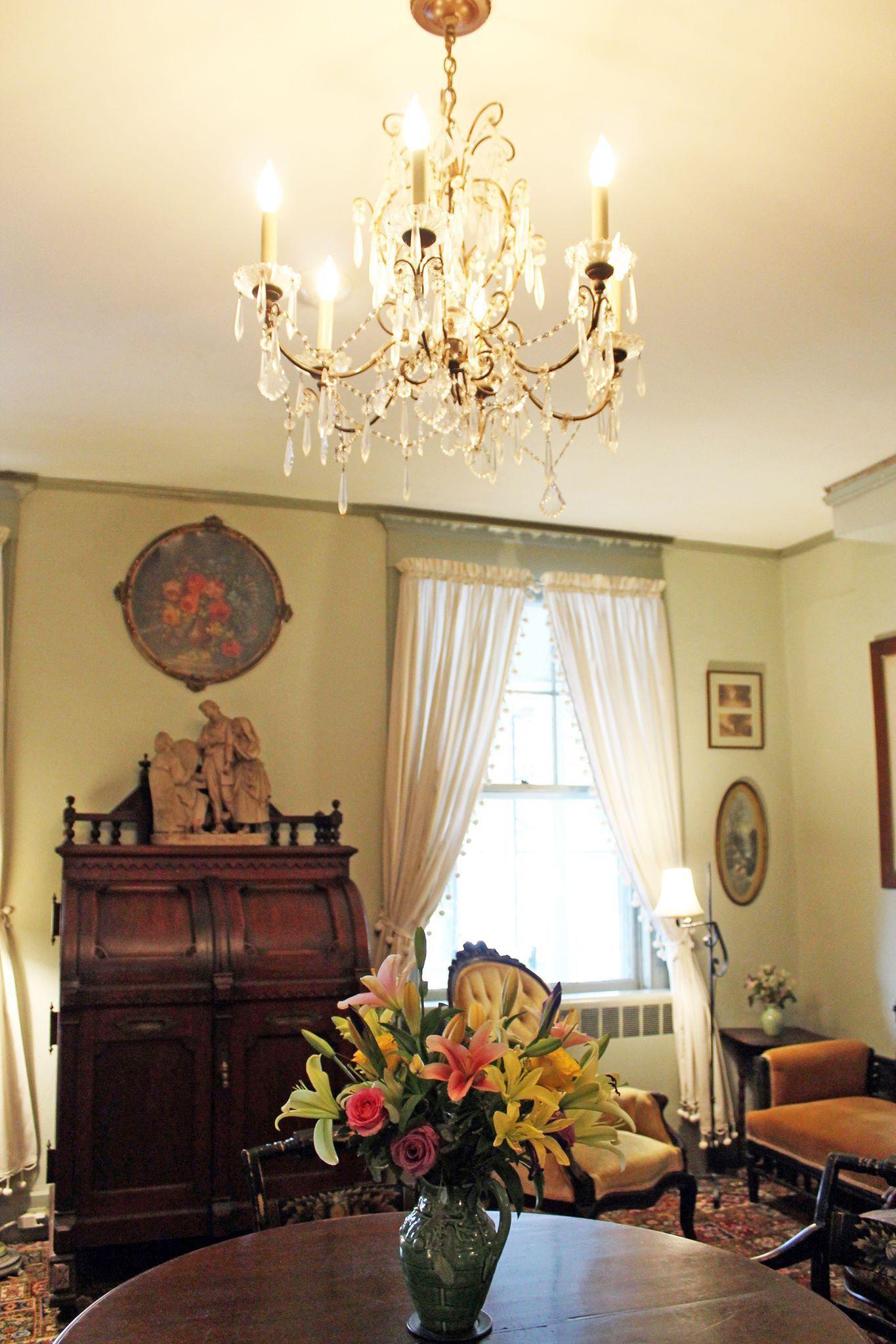 Side Parlor Of The Red Lion Inn Stockbridge Ma Red Lion Inn Home Decor Home