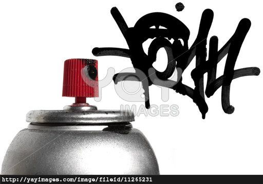 spray paint can - Google Search