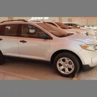 Ford Edge Used Car For Sale Find Used Cars In Cars On Qatar Arabsclassifieds