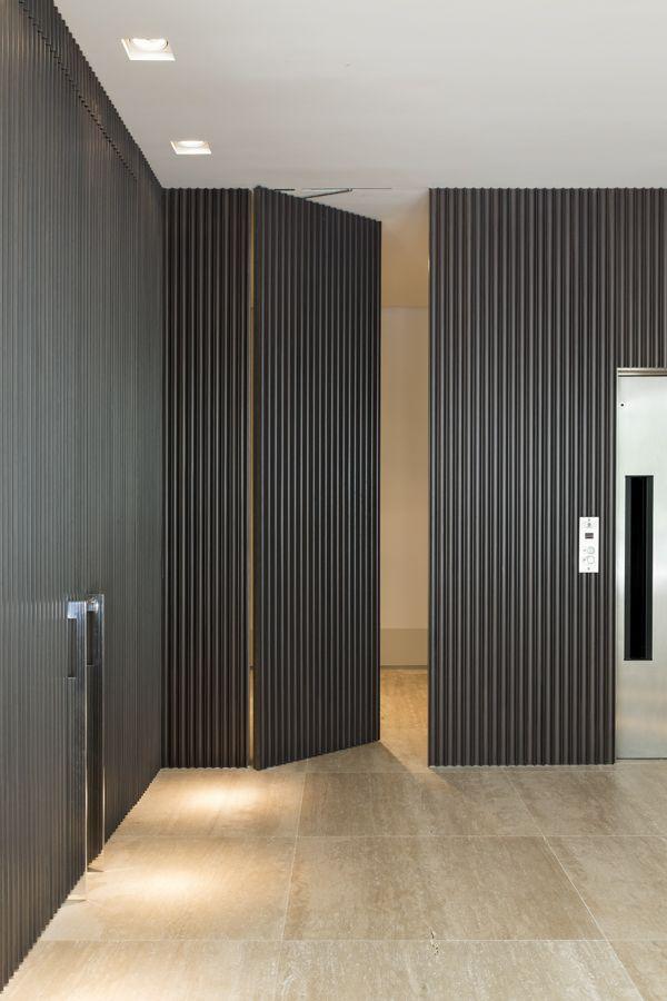 Diego Revollo Arquitetura | Walk Away | Pinterest | Doors ...
