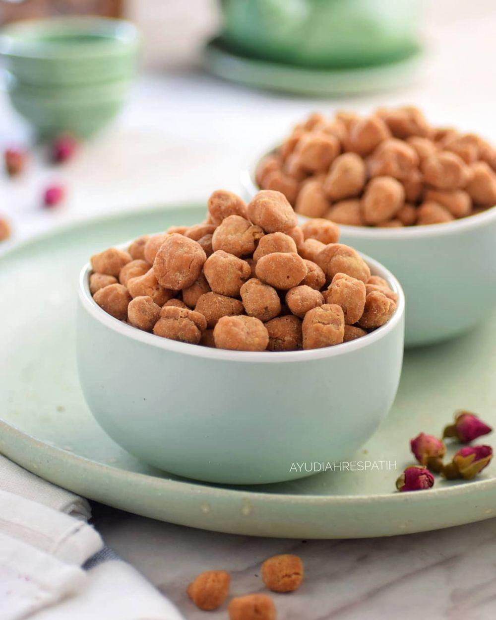 Resep Camilan Lebaran Berbagai Sumber Di 2020 Resep Masakan Natal Camilan Resep Makanan Penutup