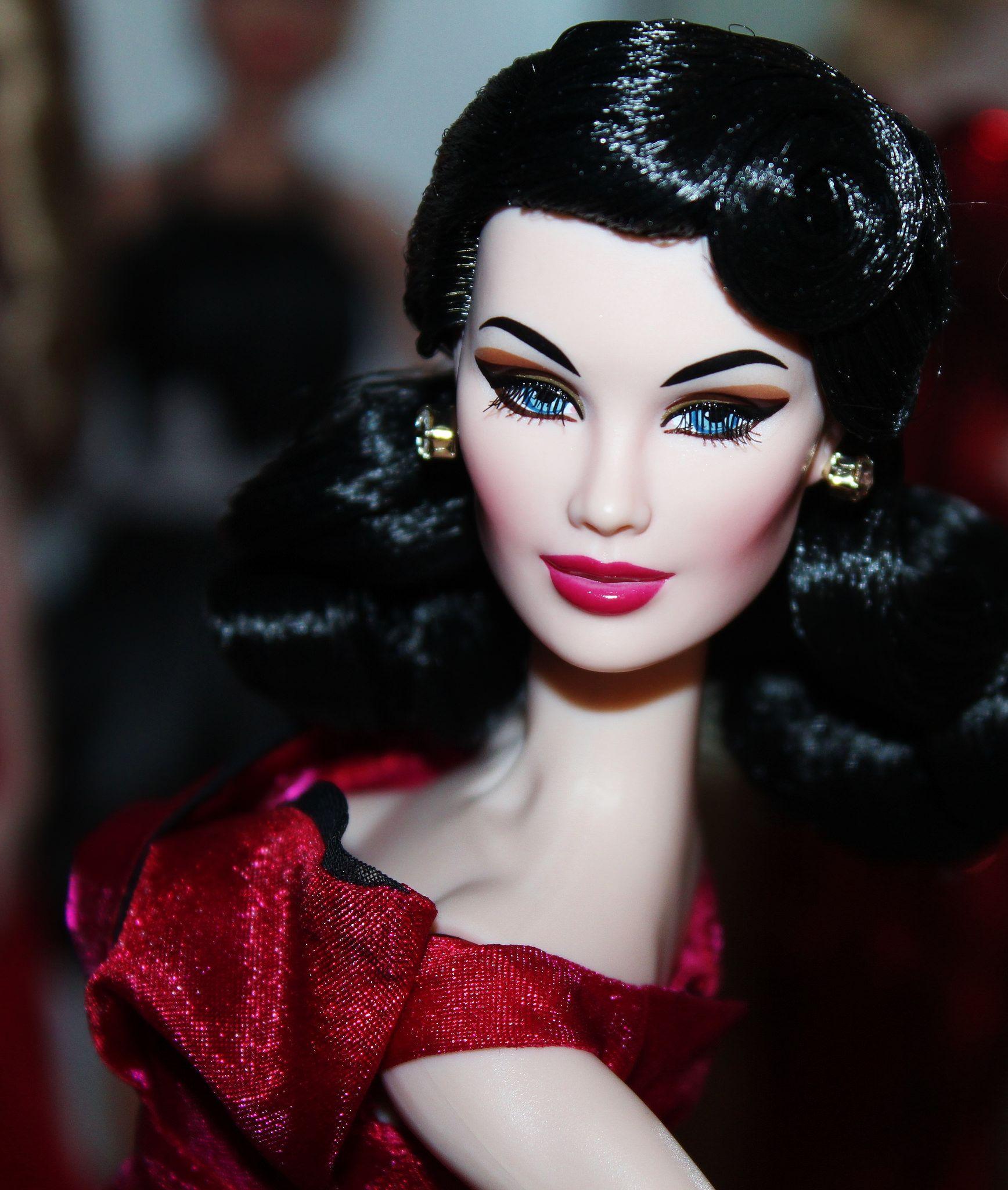 2015 Katy Keene Gift Set Gifts, Fashion dolls, Doll face