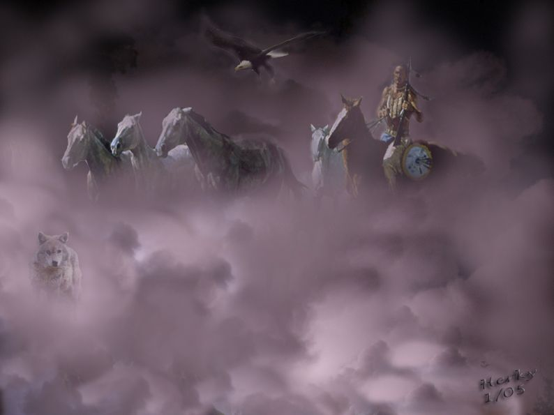 Spiritskies by Dances-With-Wolves on deviantART