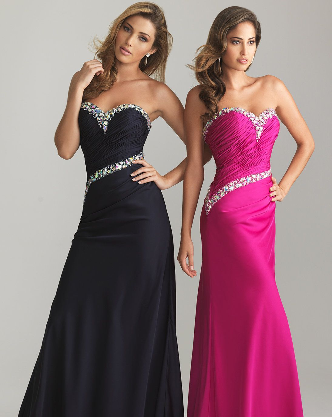 Pin by connie johnson on prom pinterest sweetheart prom dress
