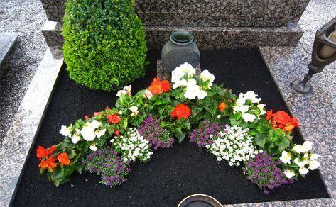 Grabbepflanzung Im Sommer Beispiele Fur Alle 3