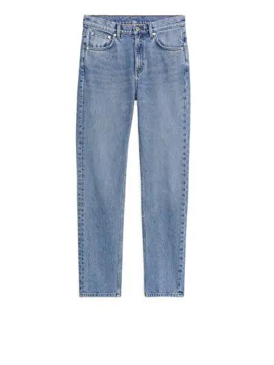 REGULAR Jeans Blue Jeans ARKET DK in 2020 | Jeans