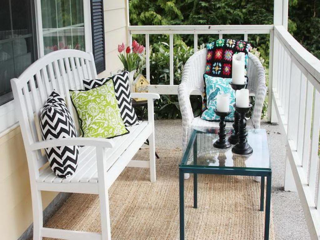 Nice Front Porch Furniture BJXVD