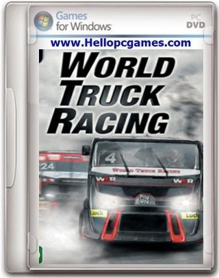 World Truck Racing Pc Game File Size 340 14 Mb System