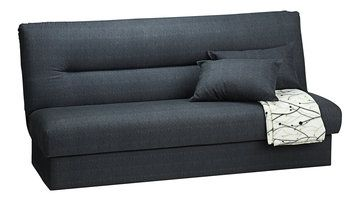 Studio Sofabed Slaapbank Kos Jysk Nl 200 Eur Stylish Sofa Bed Sofa Bed Design Sofa Bed Chaise Lounge