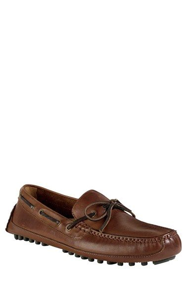 16f81a175 Cole Haan  Grant Canoe Camp  Driving Moccasin (Men) available at  Nordstrom