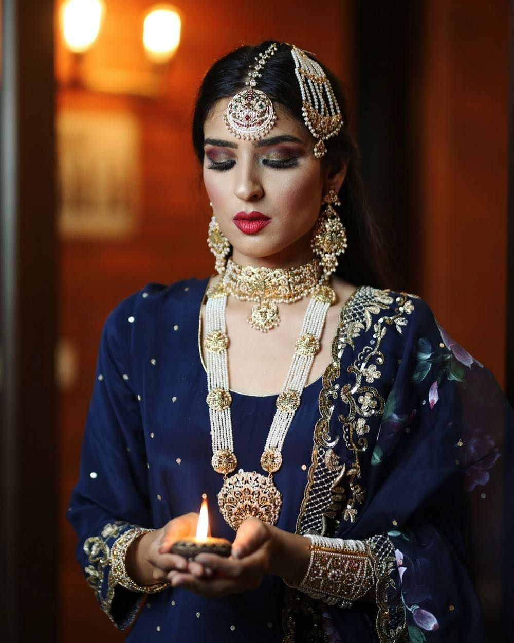 Undefined In 2020 Pakistani Bridal Jewelry Fashion Antique