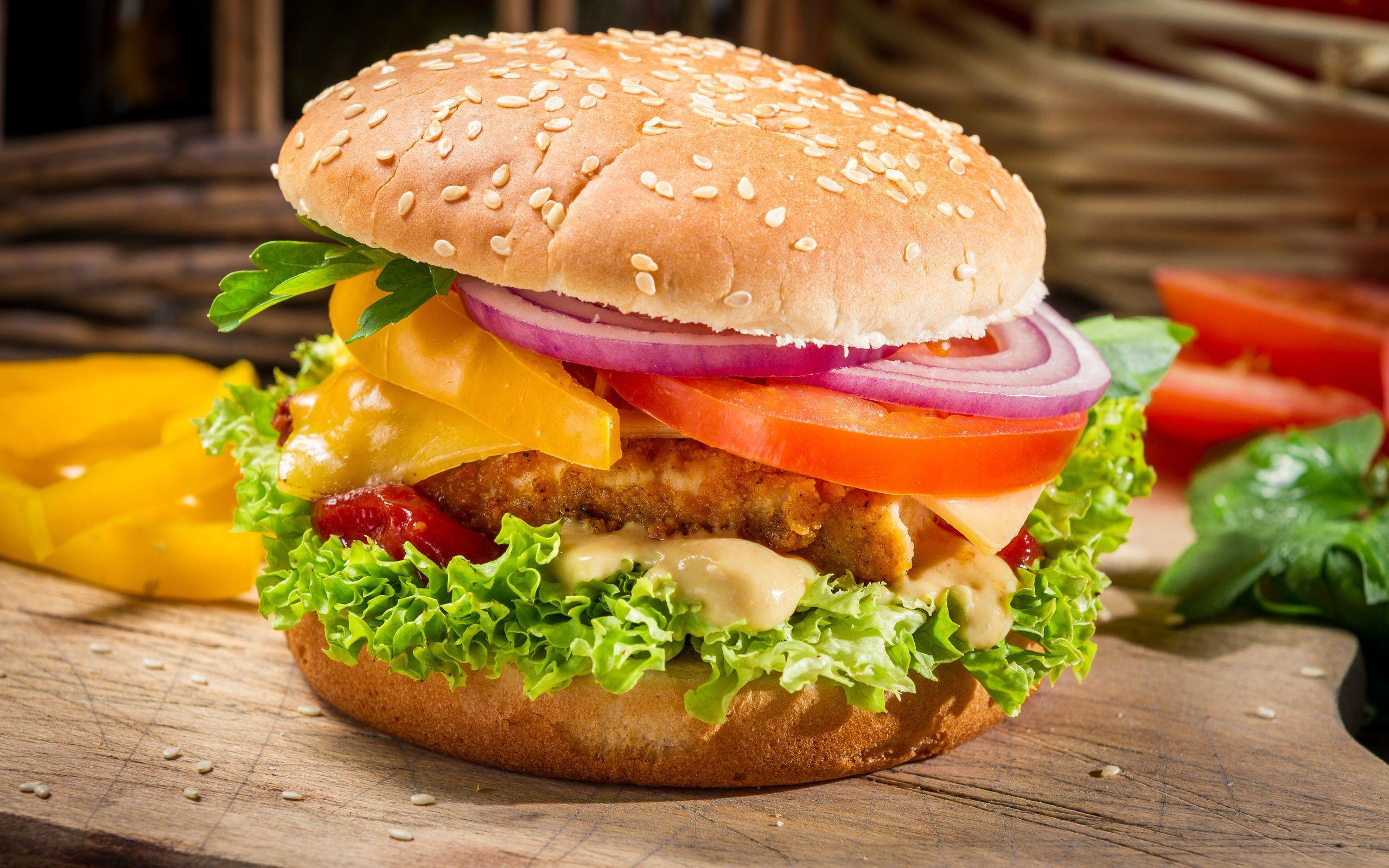 كيفية تحضير بهارات البرجر موسوعة Homemade Burgers Food Tasty