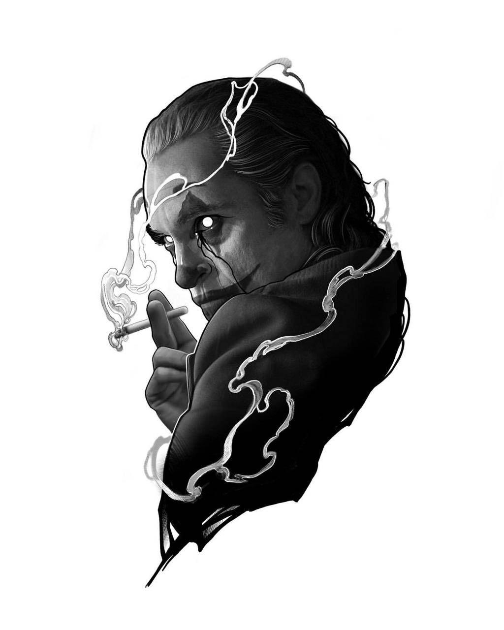 Download Joker 2019 Wallpaper By Brazennbull 91 Free On Zedge Now Browse Millions Of Popular Black Wallpape Graphic Design Tattoos Joker Art Joker Tattoo Joker tattoo wallpaper download