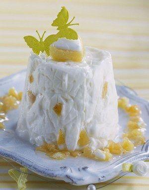 Faisselle de melon aux calissons - Cuisine au barbecue - Pour 4 personnes Préparation : 30 min Réfrigération : 2 h minimum Ingrédients 2 melons mûrs à point 4 petites faisselles de fromage blanc 1 cuil. à s. de sucre en poudre...