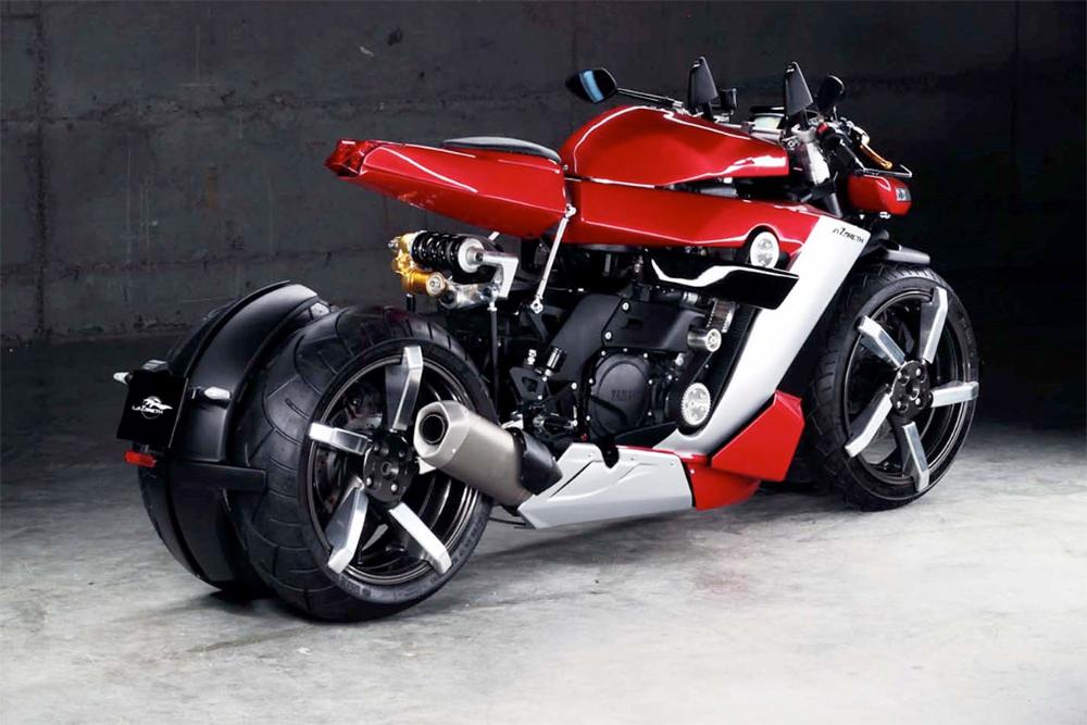 Custom Bikes Of The Week 23 February 2020 In 2020 Custom Bikes