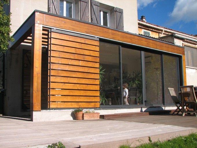 extension maison bois Quel chauffage pour une extension de maison