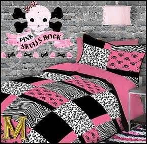 MONSTER HIGH BEDROON DECOR AND FURNITURE | Monster High Bedroom Border Monster  High Bedroom Border 1
