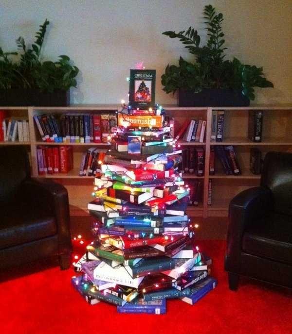 Decoraci n navide a para oficinas 2012 vive las fiestas for Decoraciones navidenas para oficinas 2016