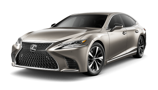 Research Lexus Models For In San
