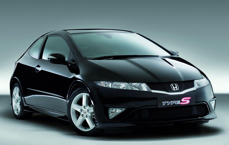 Honda civic best wallpapers