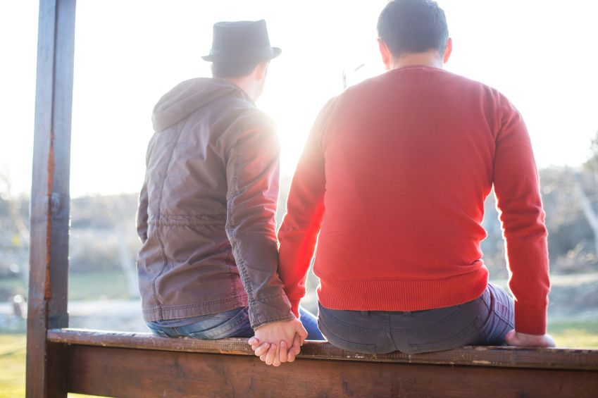 Gay dating tips and advice