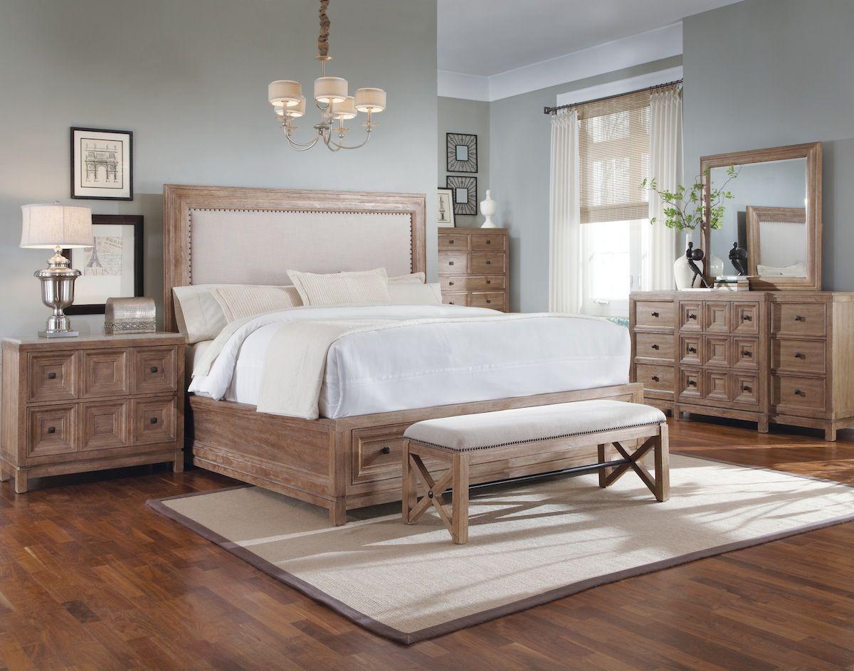 Ventura Rustic Contemporary Bedroom Furniture Set 192000 Oak Bedroom Furniture Rustic Bedroom Furniture Oak Bedroom Furniture Sets