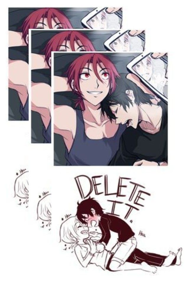 """""""hurt my cupcake and die"""" by kawaii-kittens2 ❤ liked on Polyvore featuring art"""