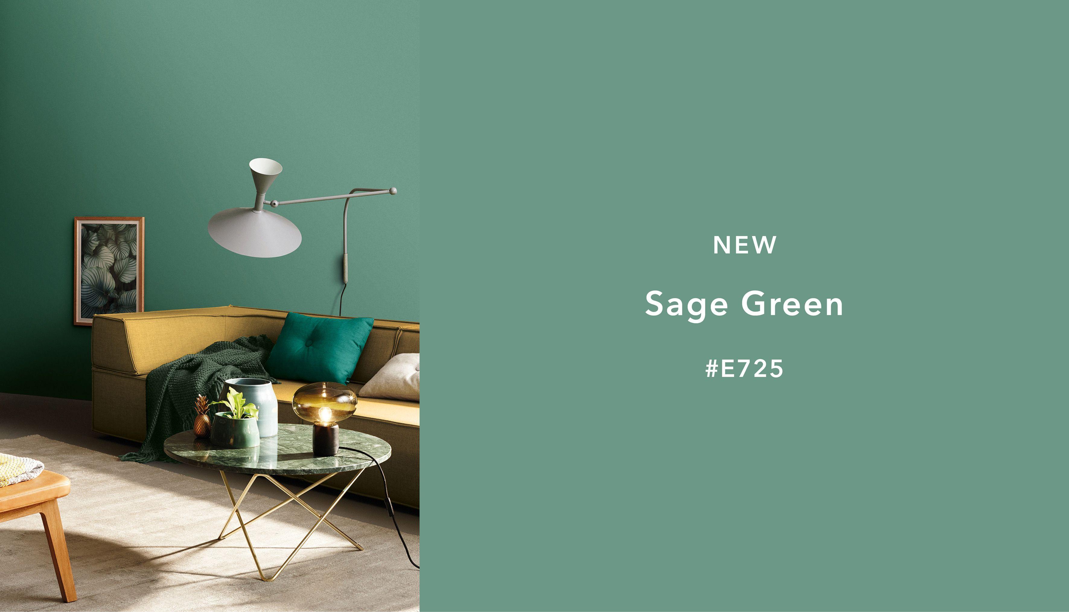 Sage Green #E725 De Cin Valentine Se Inspira En Las