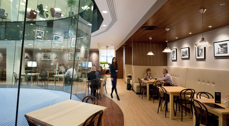 inspiring innovative office. Inspiring And Innovative Office Design D