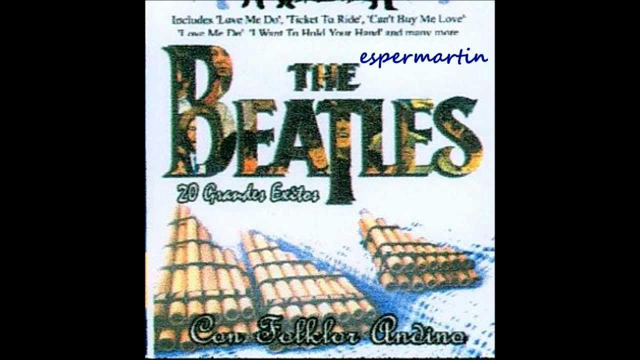 Beatles Folclor Andino Full Album Wma