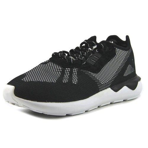 Adidas Tubular Runner Weave Mens Basketball Shoes, Size: 12