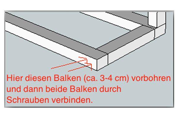IKEA-Hack: Aus Dem Kallax Regal Und Der Malm Kommode Wird