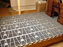 Metro Products 16 X16 Attic Dek Flooring 6 Pack Attic Deck