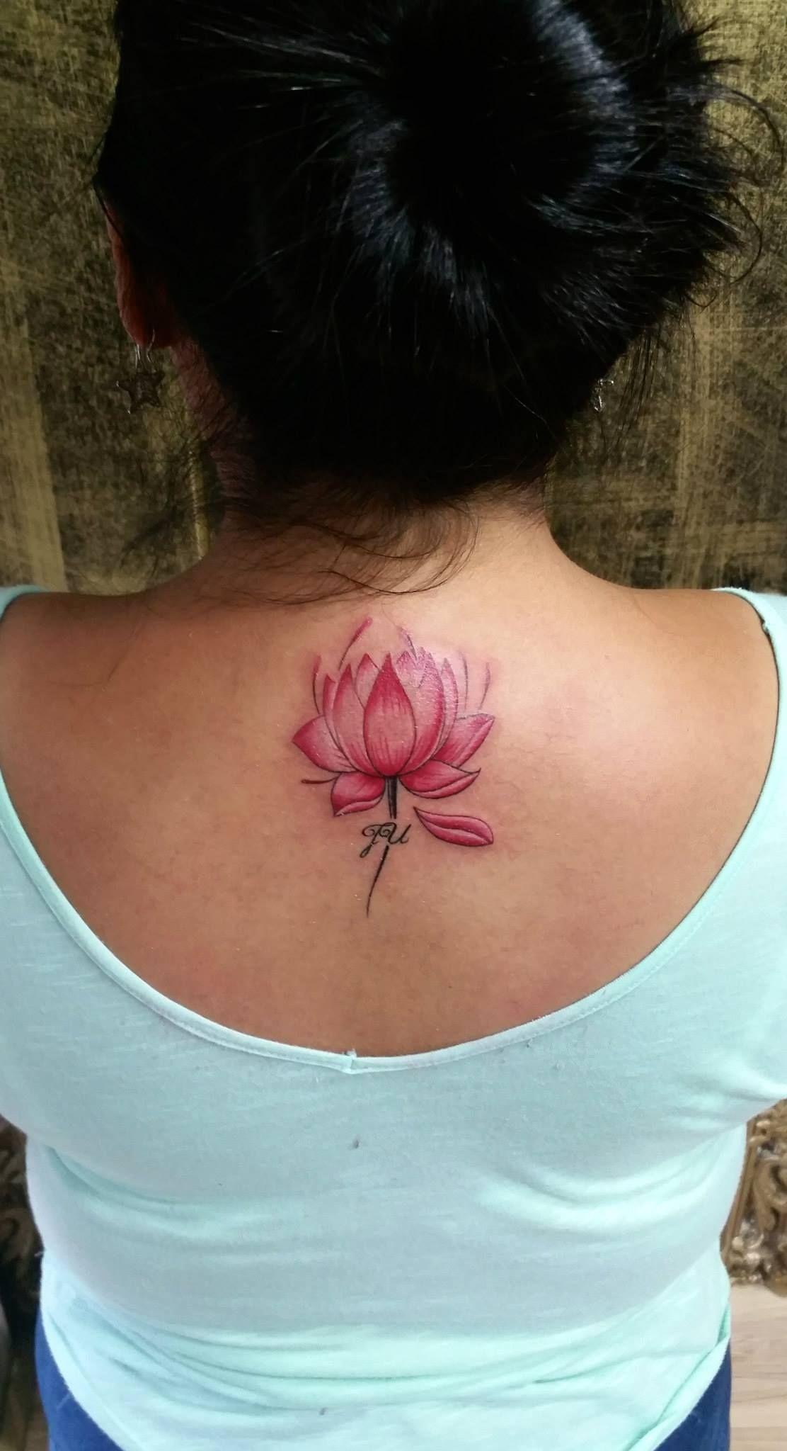 Beautiful tattoo for girls magz ink pinterest