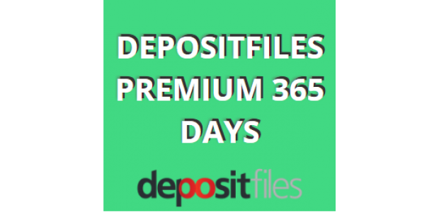 DepositFiles Premium Key Reseller : DEPOSITFILES PREMIUM ACCOUNT (11
