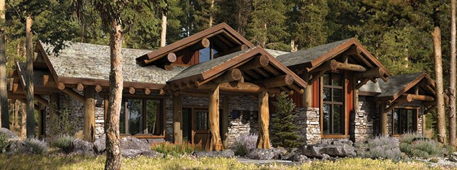 Brvnare Wood House Eco Cabin Style Homes Luxury Log Cabins Log Home Floor Plans