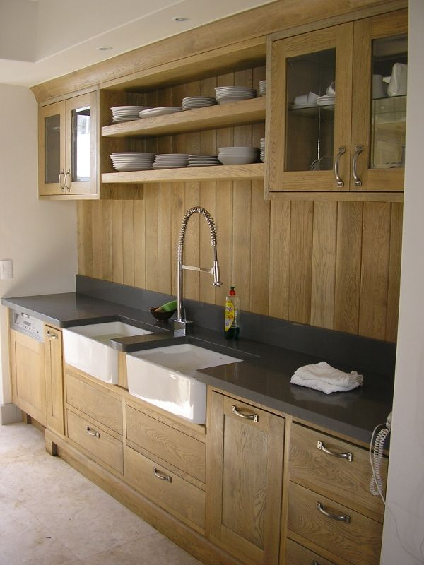 This is the most beautiful kitchen I have ever seen. Kadesh Laveh ...