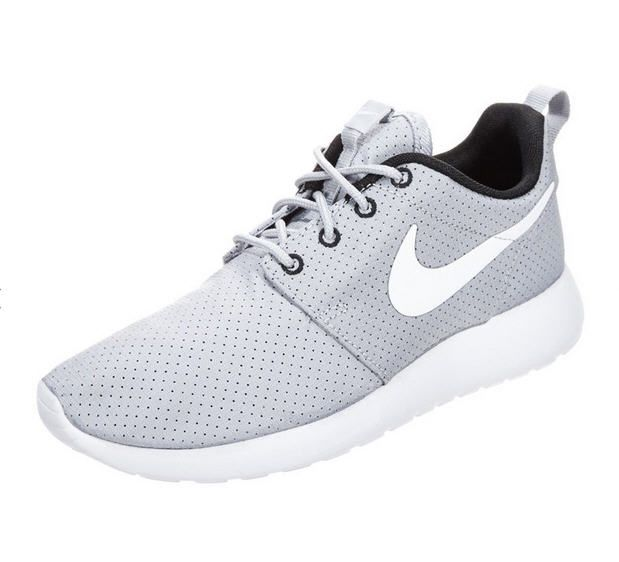 Nike Sportswear ROSHERUN Baskets basses gris | Vêtements de ...