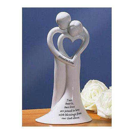 Wedding Bell Figure Gift Idea