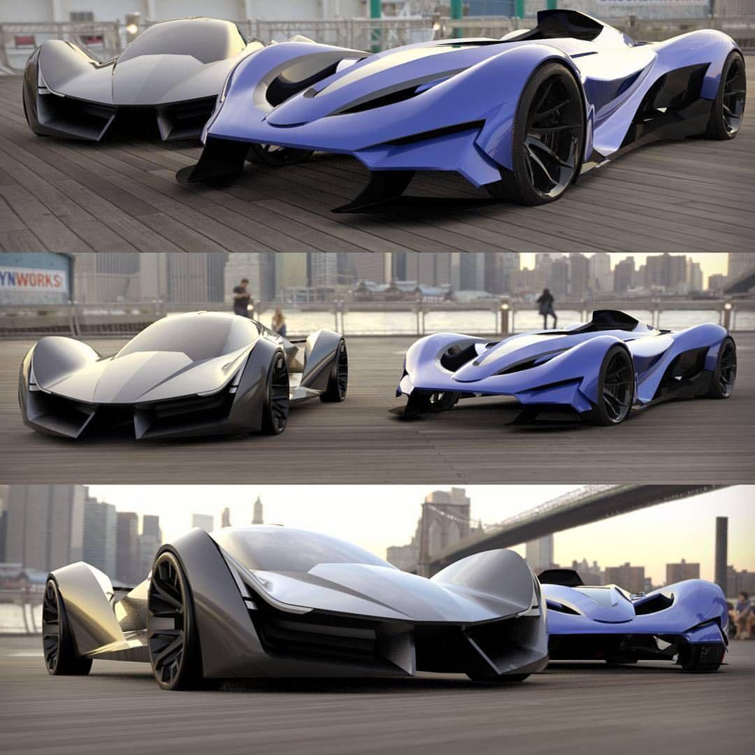 Maserati Vs Corvette Corvette Designed By Nigelsimonkim Concept Cars Concept Car Design Futuristic Cars