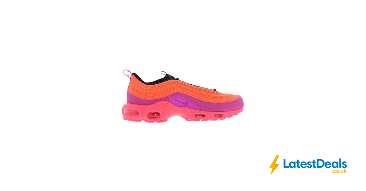 sale retailer 7ea1f e2ae7 Save 25% on Nike Air Max 97 / Tuned 1 Shoes Sizes 3 to 11 ...